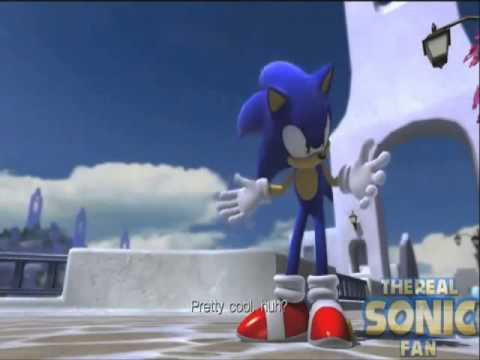 Sonic the Hedgehog   The LEGO Movie Trailer