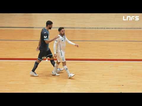O Parrulo Ferrol - Movistar Inter. Jornada 8