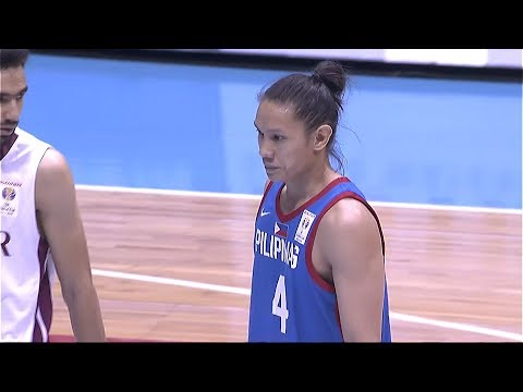 "Alex ""CRUNCHMAN"" Cabagnot | FIBA World Cup 2019 Asian Qualifiers"