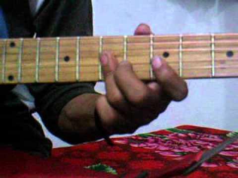 LIG : Ek din teri rahon main ( Naqaab ) - Guitar tabs