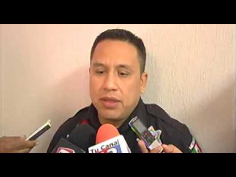 12 NOTICIAS Alberto López Arenas indica el protocolo a seguir en ventas de psicotrópicos 24 1014