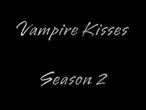 Vampire Kisses: Kissing Coffins Video