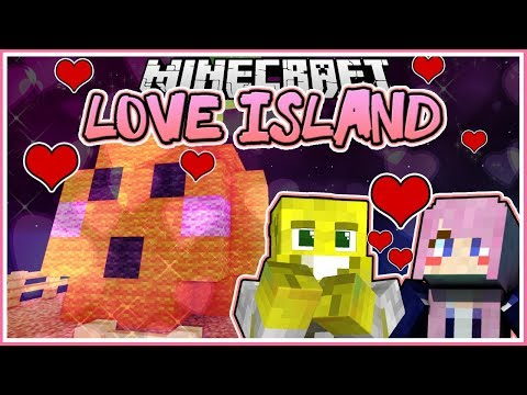 Trick or Treating!! | Minecraft Love Island Ep.6
