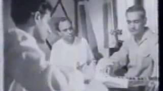 Mohd Rafi sahab rare live recording with o.p nayyar