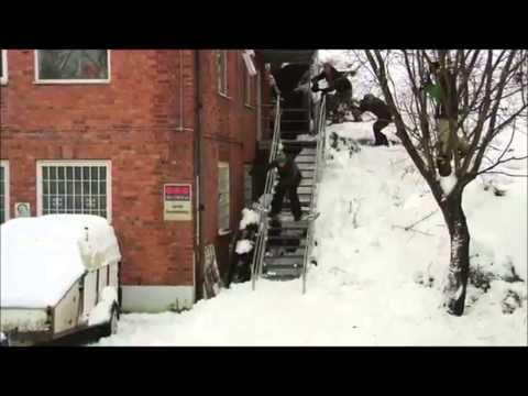 xgames real snow 2013
