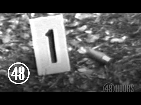 Very strong video of charles manson murders and crime scene pictures