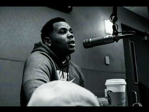Kevin Gates - Hello From The Other Side
