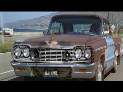 Cheech & Chong - Low Rider video