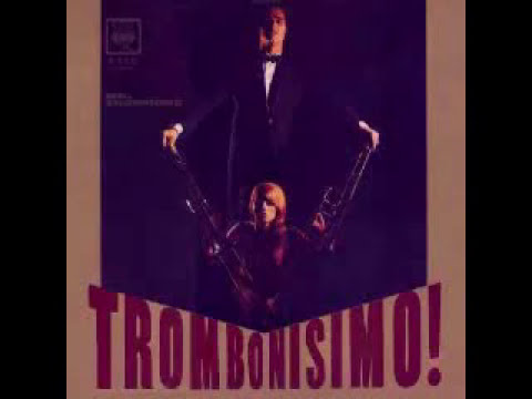 A caballo / Calle Bond / Pica pica por ahi - Mr. Trombone