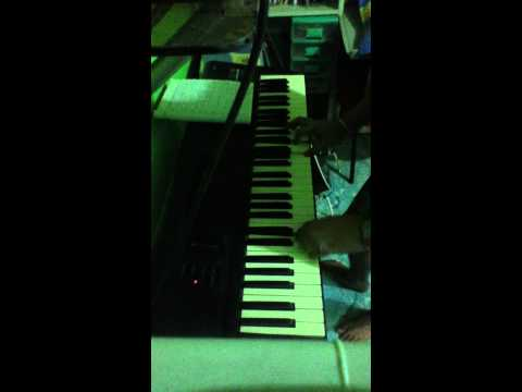 I'll Be There Julie Anne San Jose ( Piano Cover ) video