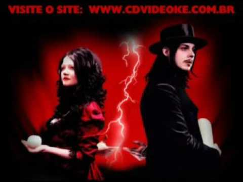 White Stripes, The   Fell In Love With A Girl