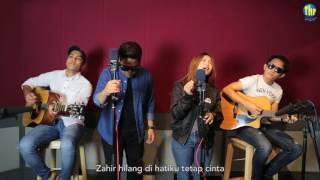 Download Lagu Syamel & Ernie Zakri  - Aku Cinta Gratis STAFABAND