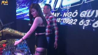 MDM Music Club - Dj Mai Thỏ On The Mix - 23/01/2016