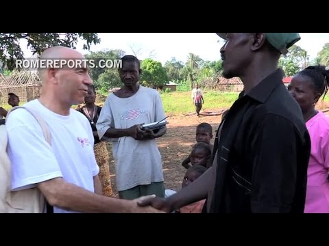 Doctors with Africa: Do not neglect South Sudan. They need almost everything.