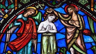 Video: In Matthew 28:19, is not a Trinitarian verse. Trinity came  through evolution and Early Church Fathers in 325 and 451 AD finally - Anthony Buzzard