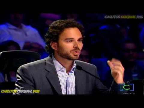 Colombia Tiene Talento - Jimmy Gonzalez ' MANIQUI DANCE ' 4 Gala - Tercera Ronda - 3-5-12.