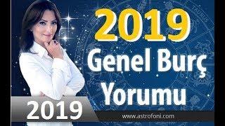2019 BURÇ YORUMLARI, DEMET BALTACI.