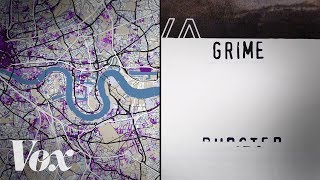 Grime: London