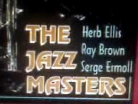 Serge Ermoll+Herb Ellis+Ray Brown+DOXY moto_0116#1.3gp