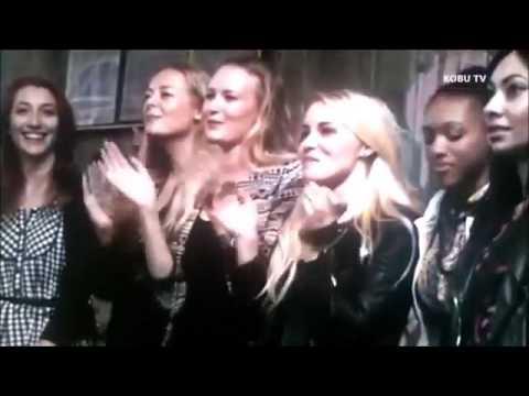 Utopia SBS  Charlotte en Isabella Toppers LIVE IN DE LOODS