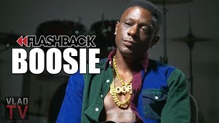 Boosie: People Like R. Kelly Don't Have to Take Things from Women (Flashback)