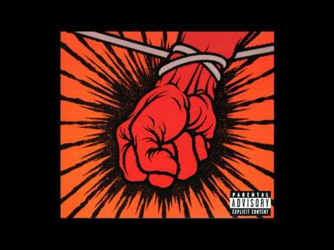 Metallica - St. Anger (HD)