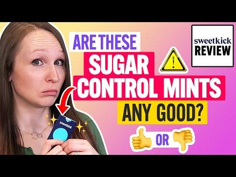 Download Lagu Sweetkick Review: 14-Day Reset To Kick Sugar Cravings? (Taste Test).mp3