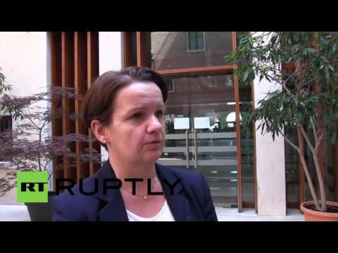 Italy: Veneto council member hails 'great success' of vote recognising Crimea