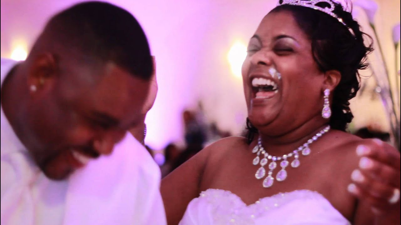 Ronald isley and kandy johnson wedding pictures