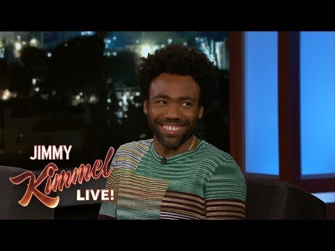Donald Glover on This is America Music Video thumbnail