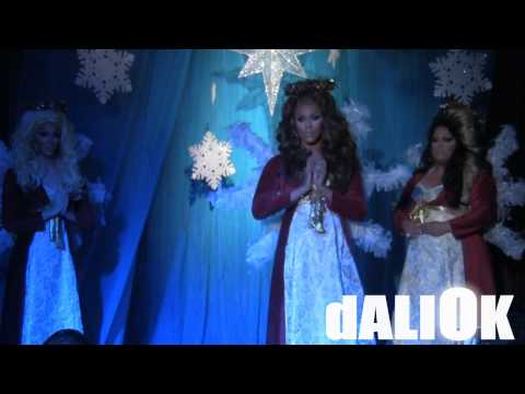[ ANGELS ] • | GENERAtION CHRIStMAS SPECIAL 2013 | HD