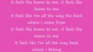Watch Chantal Kreviazuk Feels Like Home video