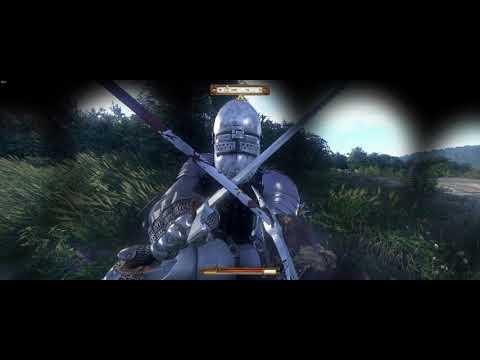 Kingdom Come  Deliverance A Knightly duel