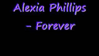 Chicago Freestyle - Alexia Phillips - Forever
