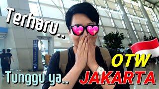 Akhirnya Aku ke Indonesia yang Begitu kucintai❤