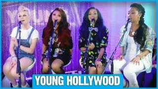 Little Mix Performs Going Nowhere & Change Your Life!