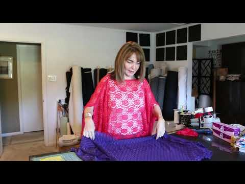 Let's Sew - Jeannie's Accessory - Episode 86