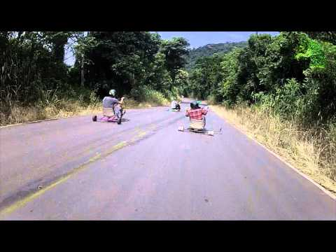 Green Heads - O Fantstico mundo das Trikes - Teaser