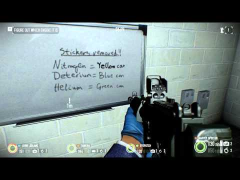 Payday 2 Big Oil Engine Tutorial (day 2)