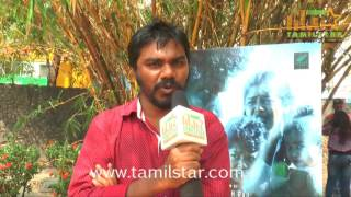 Jabin At Ilai Movie Team Interview