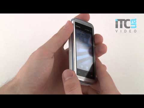 Обзор Nokia 5530 XpressMusic