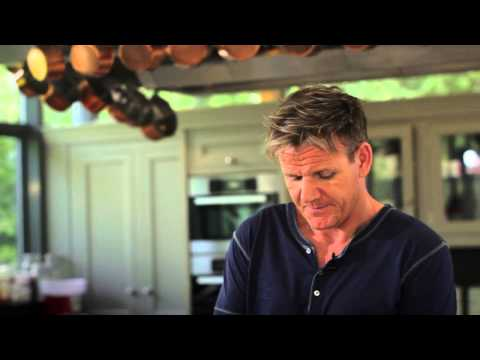 Gordon Ramsay: How to Cook the Perfect Steak