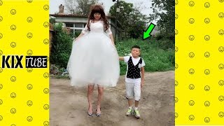 Watch keep laugh EP454 ● The funny moments 2018