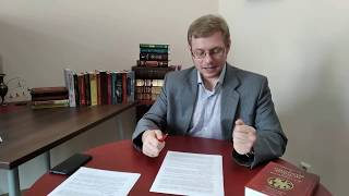 """Проект """"Церковь и история"""". Великий Церковный раскол"""