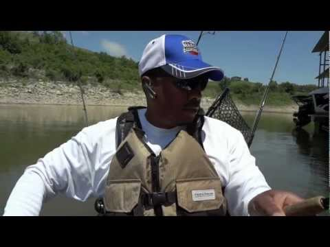 Tuttle creek lake fishing report kansas for Fishing report kansas
