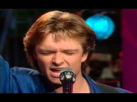 David Hallyday - Rock Rivival