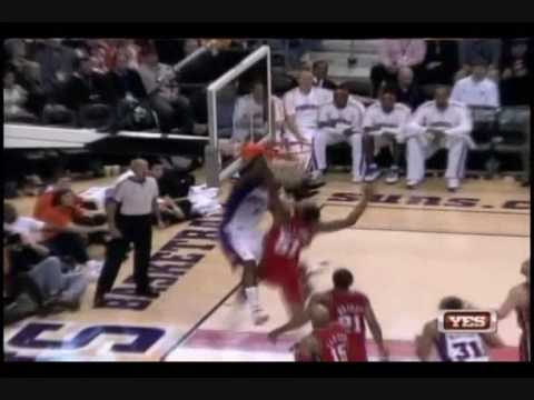 2Pac Still Ballin - Amare Stoudemire 2009 Video