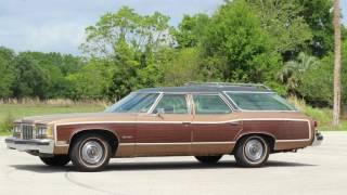 GM 1971-1976 B Bodies