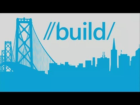 Microsoft Build Conference 2014 Day 1 Keynote