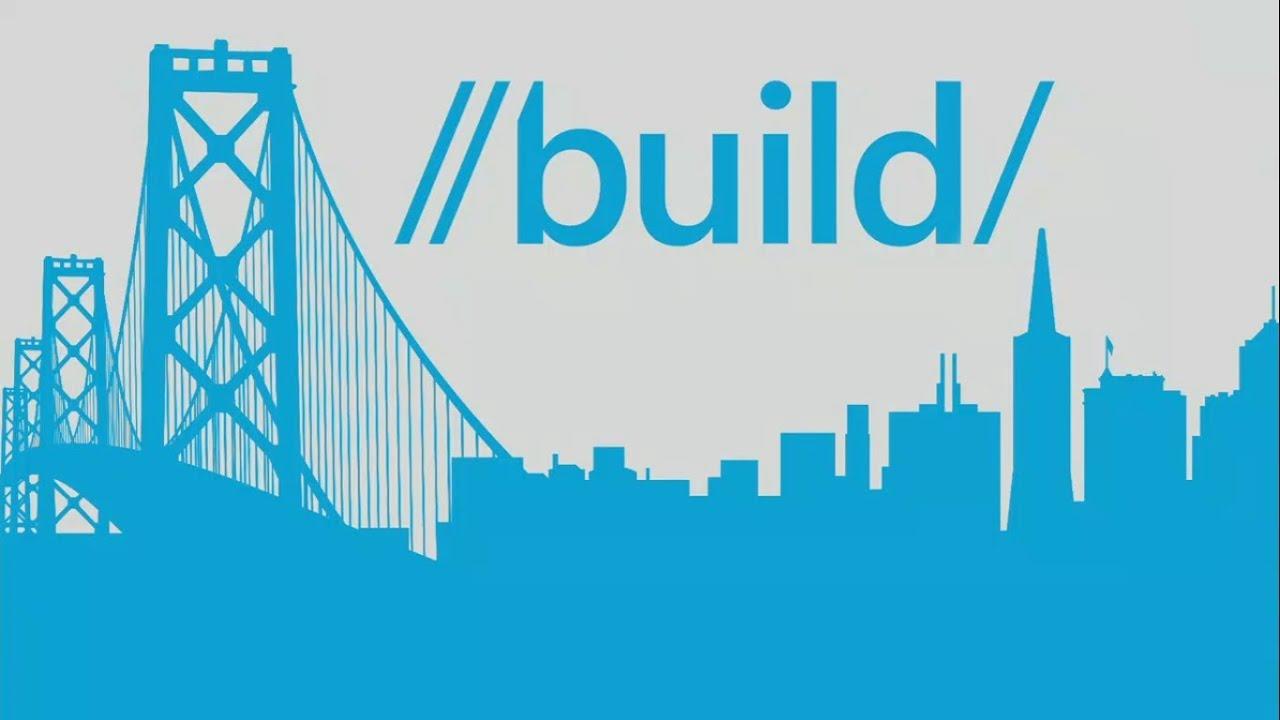 Build Keynote